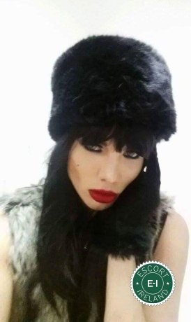 Kimber TV is a super sexy Brazilian escort in Dublin 1, Dublin