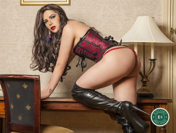 Meet the beautiful TV Sabrina in Dublin 8  with just one phone call