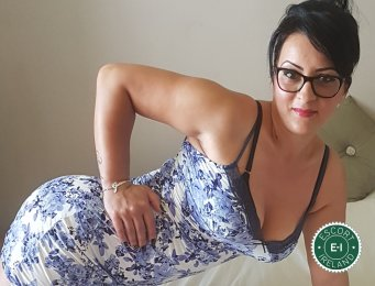 Book a meeting with Luiza in Dublin 1 today