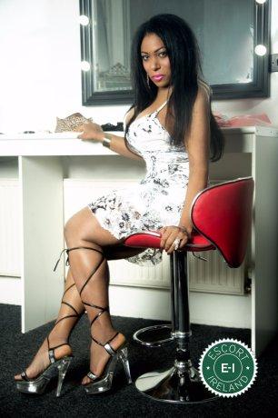 TS Alexandra  is a sexy Guyanese Escort in