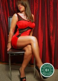 Meet Paulina Mature in Cork City right now!
