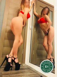Meet the beautiful Jessye in Galway City  with just one phone call