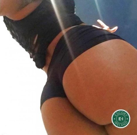 Luisa is a sexy Spanish Escort in