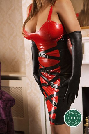 Maika is a hot and horny Spanish dominatrix from Dublin 9, Dublin