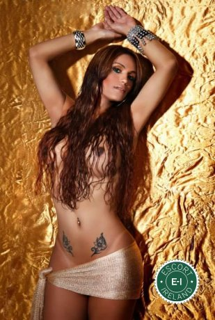 TS Patricia Telles is a hot and horny Brazilian escort from Cork City, Cork