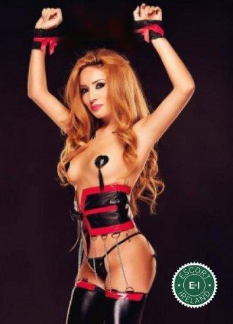 Lora is a sexy Mexican escort in Cork City, Cork