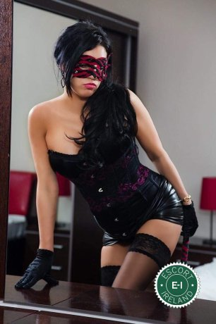 Anabelle is a sexy French Domination in Athlone