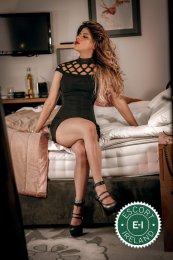 TV Rita Von Teese is a very popular American Escort in Dublin 9