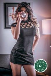 TV Rita Von Teese is a sexy American Escort in Dublin 9