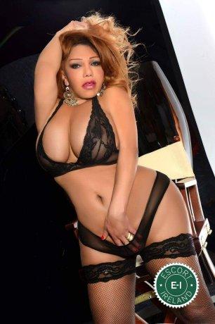 Adriana Gomes TS is a super sexy Brazilian Escort in Dublin 2