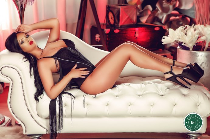 Nikole is a very popular Dominican escort in Cork City, Cork