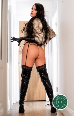 Julie Angel  TS is a hot and horny Brazilian dominatrix from Dublin 1, Dublin