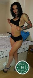 Meet the beautiful Iustyna in Omagh  with just one phone call