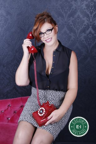 Meet the beautiful American Pie in Limerick City  with just one phone call