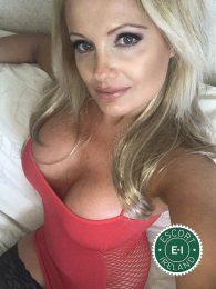Meet the beautiful English Macy in Dublin 9  with just one phone call