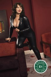 Ivanna is a top quality Danish Escort in Athlone