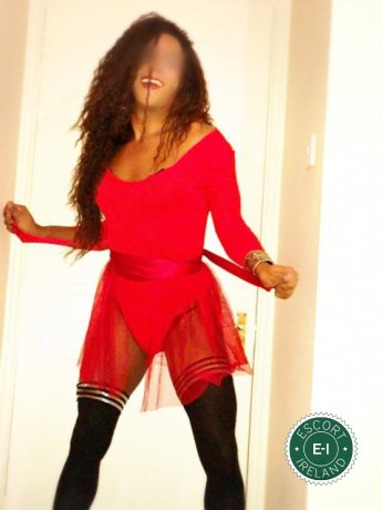Meet the beautiful Alejandra TV in Galway City  with just one phone call