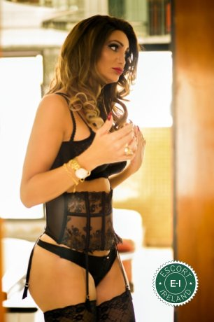Nicoli Über TS is a hot and horny Portuguese escort from Dublin 8, Dublin
