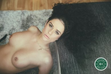 Meet the beautiful Kinky Katarina in Dublin 6  with just one phone call