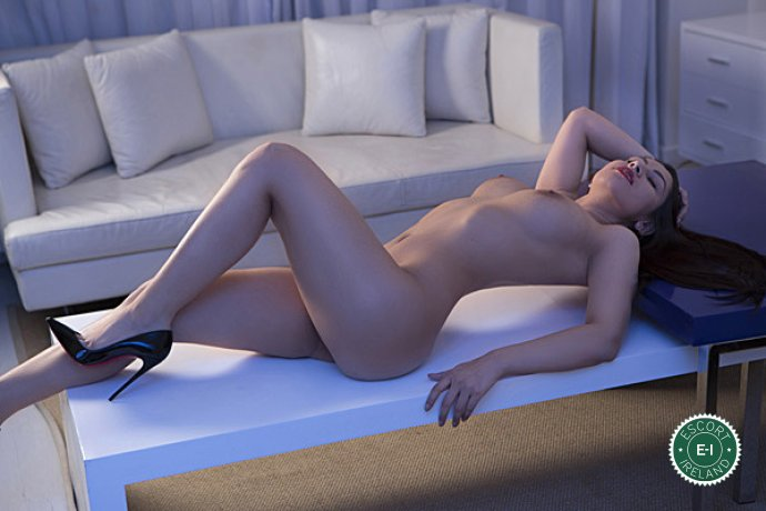Monica is a sexy Spanish escort in Dublin 6, Dublin