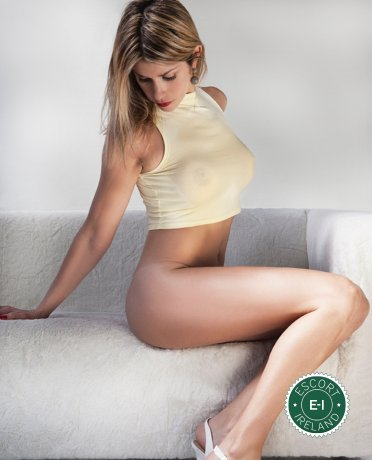 Cristina  is a sexy Spanish Escort in Lurgan