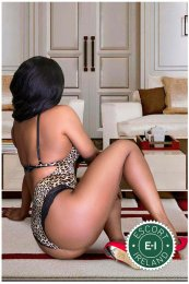 Sofi Bella is a super sexy Caribbean Escort in Dublin 1