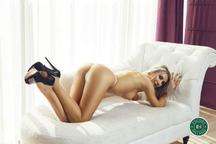 Angelica is a sexy Spanish escort in Galway City, Galway