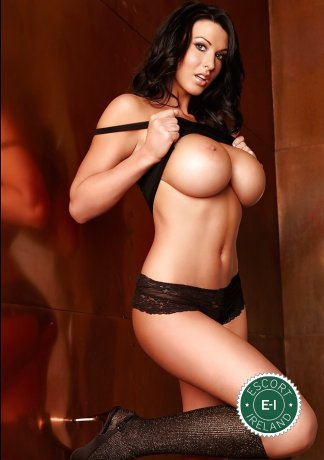 Sofia is a super sexy Spanish escort in Dublin 1, Dublin