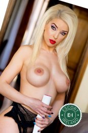 Spend some time with Rafaella in Limerick City; you won't regret it