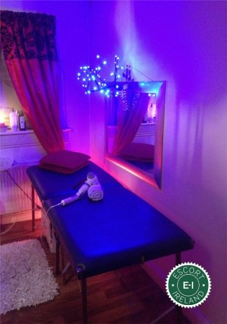 Relax into a world of bliss with TS Ying-Su Sexual Massage, one of the massage providers in Limerick City, Limerick