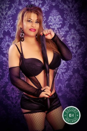 Isabel is a sexy Colombian escort in Derry City, Derry