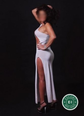 Sweet Rita is a hot and horny Spanish Escort from