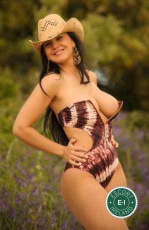 Meet the beautiful Amazona in Dublin 4  with just one phone call