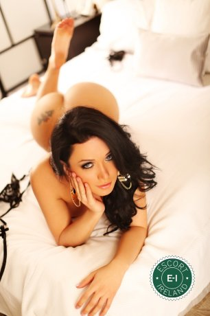 V.I.P TS Bianka Nascimento  is a super sexy Brazilian escort in Dublin 8, Dublin