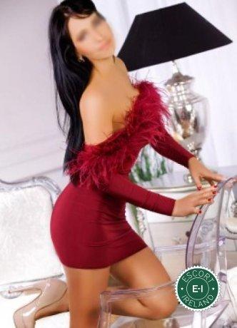 Eva is a hot and horny Greek escort from Dublin 4, Dublin