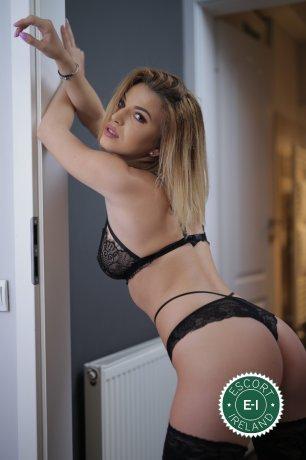 Erica is a super sexy Spanish Escort in Dublin 2