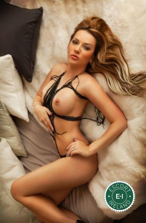 Amina is a sexy Greek escort in Belfast City Centre, Belfast