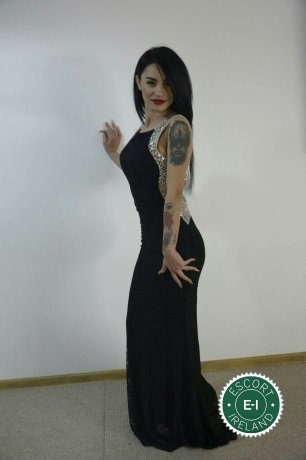 Rebeca is a top quality Cypriot Escort in