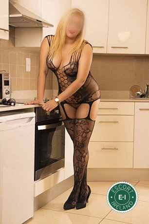 Tris is a hot and horny Italian Escort from
