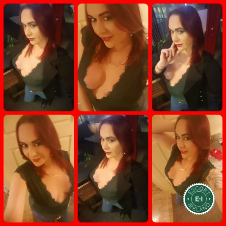 Book a meeting with Alexia Laurent TS in Limerick City today