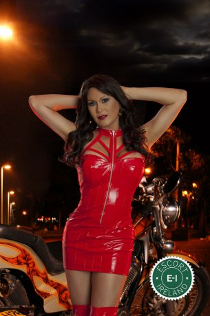 Vanessa TS is a high class Colombian escort Dublin 6 West, Dublin