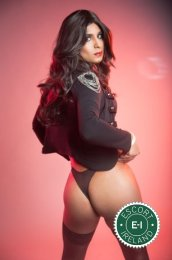 TV Sabryna XL is a hot and horny Brazilian Escort from Dublin 7