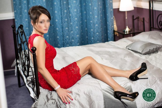 Cara is a hot and horny Czech escort from Belfast City Centre, Belfast