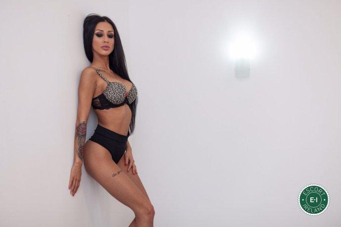 Roxana is a super sexy Italian escort in Cork City, Cork