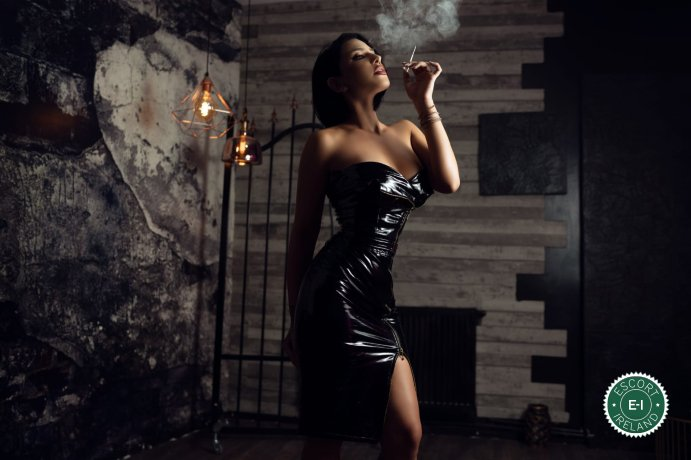 Amberbelle is a sexy Spanish Escort in Dublin 2