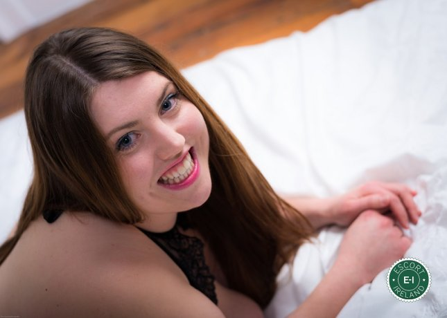 Meet the beautiful English Emily in Enniskillen  with just one phone call