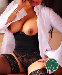 Mature Vicky is a hot and horny Caribbean Escort from Limerick City