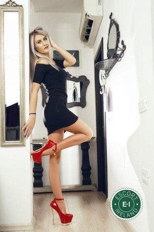 Angelica is a very popular Spanish escort in Galway City, Galway