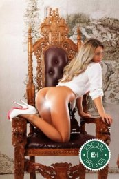 Meet Daria in Galway City right now!