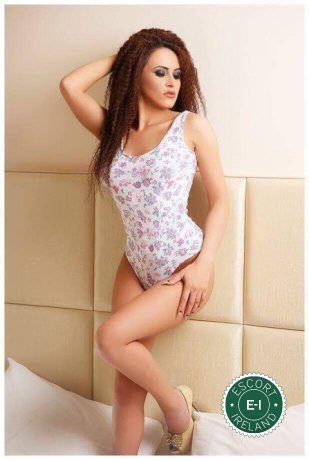 Mary is a hot and horny Spanish escort from Cork City, Cork